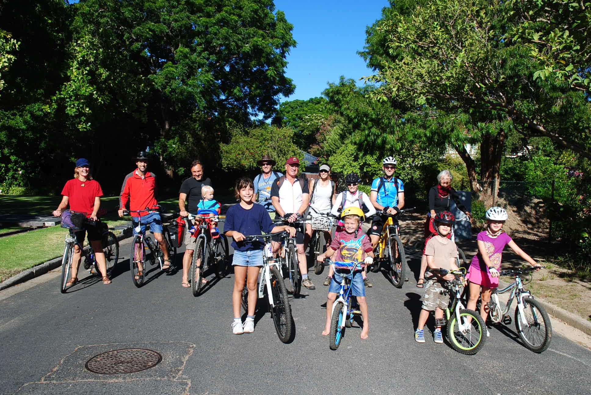 Skryf in vir Stellenbosch Fietsry se derde Bosfietsberaad oor Fietstoerisme
