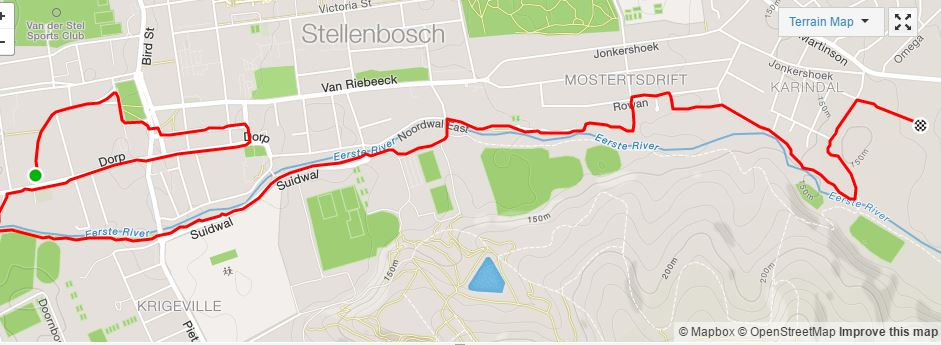 Why you should explore Stellenbosch by bike